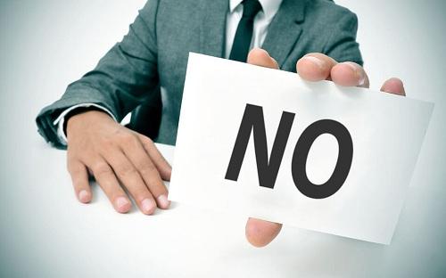 ТОП 8 причин отказа банка в кредите