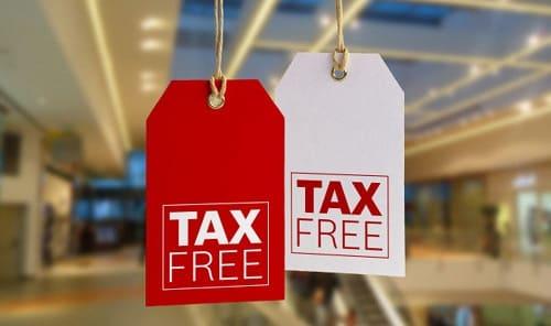 Возврат Tax free – инструкция по применению