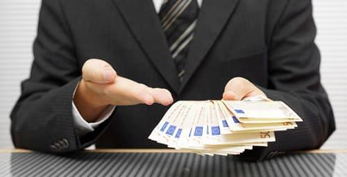 Количество черных кредиторов уменьшилось на 20%