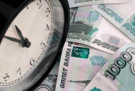 Эксперт: Основная причина просрочки по кредитам - падение доходов населения