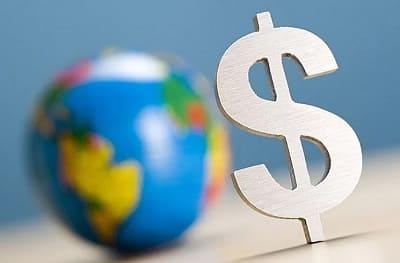 Что такое внешний государственный долг страны?