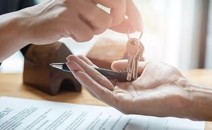 Доверительное управление имуществом